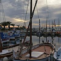 Mauberthe, pointu de Sanary-sur-mer